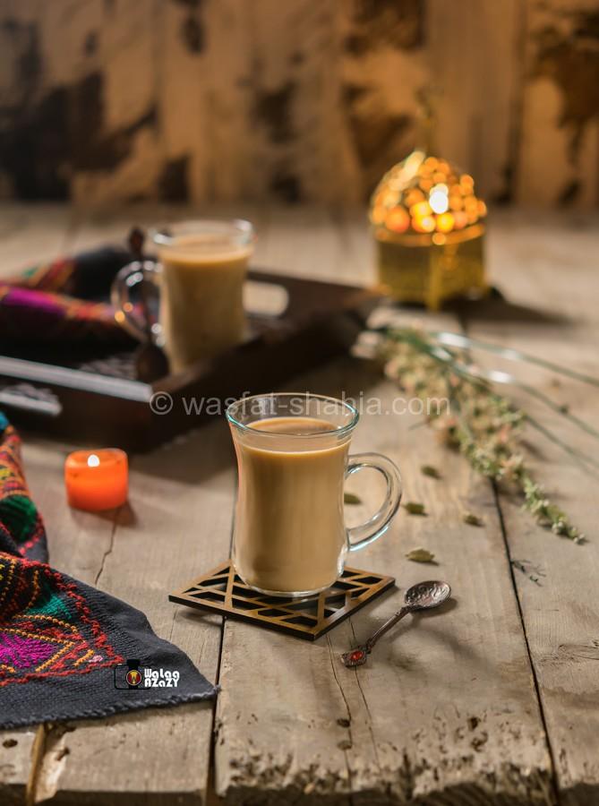 _شاي-الكرك